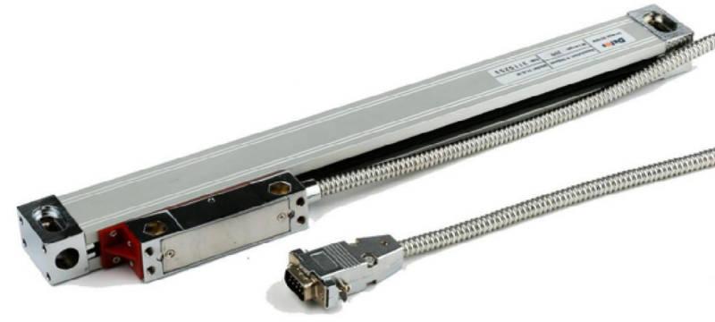 optical linear scale DLS-W